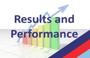 results and performance